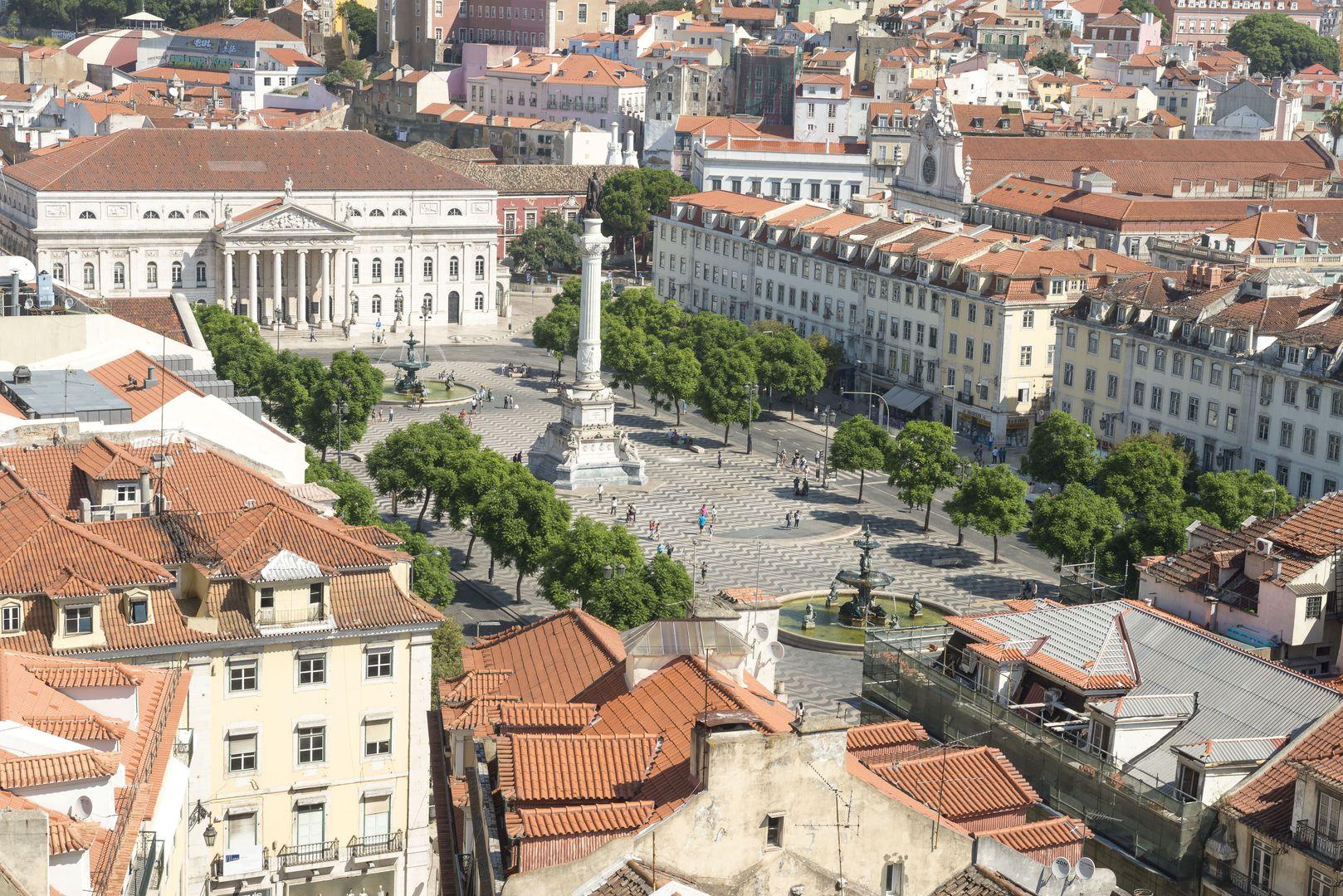 Lisboa | Mundiconvenius