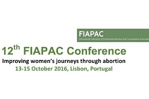 12th Congress of FIAPAC| 13 – 16 Outubro 2016 | Lisboa