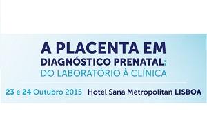 Reunião da Associação Portuguesa de Diagnóstico Pré-Natal  23-24 Outubro 2015   Lisboa