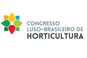 1º Congresso Luso-Brasileiro de Horticultura  1-4 Novembro 2017   ISCTE, Lisboa