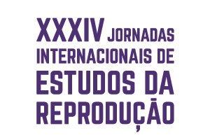XXXIV Jornadas de Estudos da Reprodução| 7 – 8 Outubro 2016 | Tróia