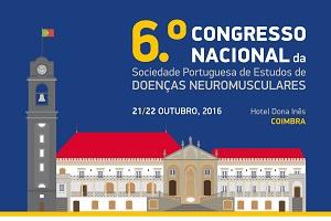 6º Congresso Nacional da SPEDNM| 21 – 22 Outubro 2016 | Coimbra