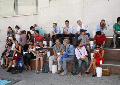 EEA - ESEM Lisbon/Portugal 2017