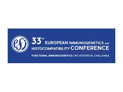 33rd EFI Conference 8-11 Maio | Centro Cultural de Belém