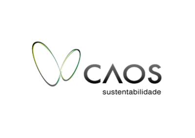 CAOS - Borboletas e Sustentabilidade